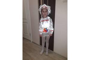 Дитячі бальні сукні та карнавальні костюми 0991cde49fac0