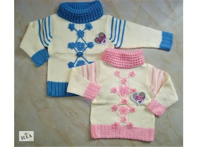 бу Красивый свитер свитшот на девочку  в Украине