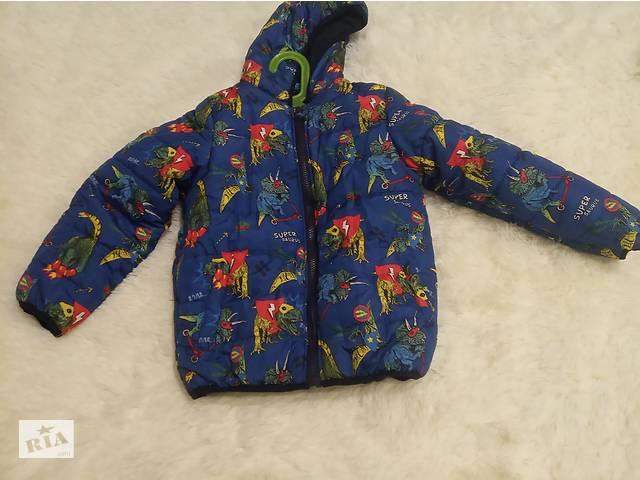 бу Куртка дитяча в Виннице