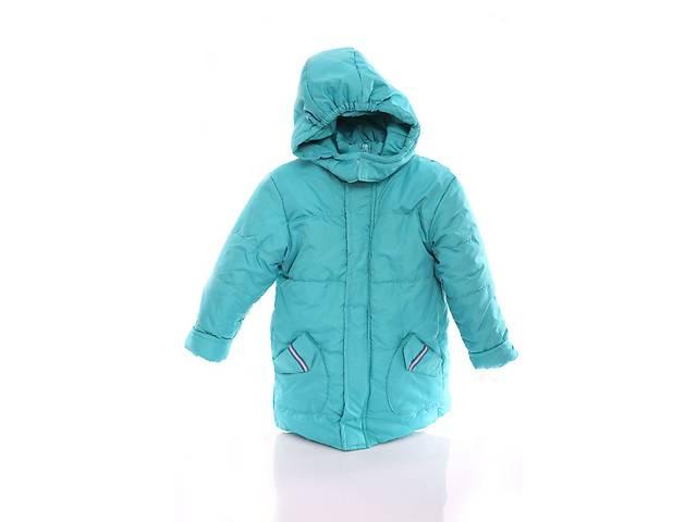 продам Куртка Евро для мальчика морская волна бу в Львове