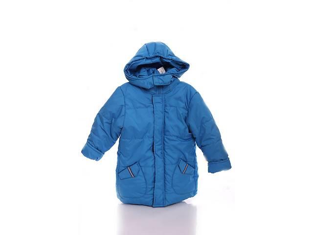 бу Куртка Евро для мальчика темно бирюзовый в Львове