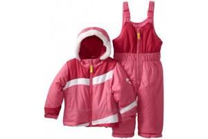 Новые Детские зимние куртки OshKosh