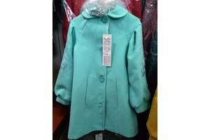 Новые Детские пальто Украина ТД