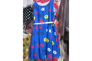 Новые Детские летние платья Украина ТД
