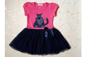 Новые Детские летние платья Baby Breeze