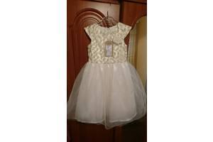 Новые Детские нарядные платья Бемби