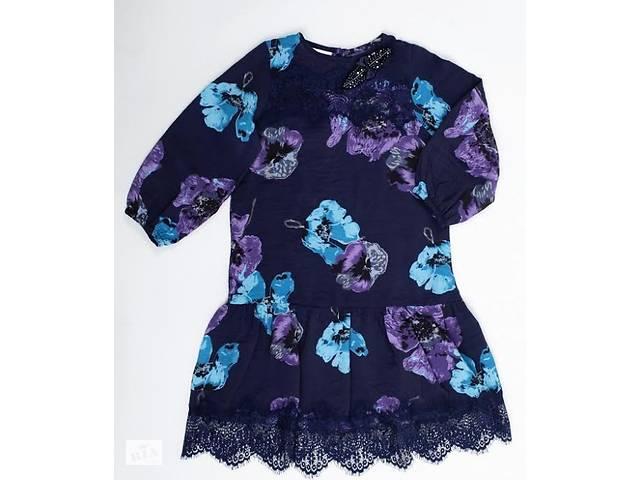 Платье, рукав 3/4 тм МОНЕ р-р 122,128- объявление о продаже  в Киеве
