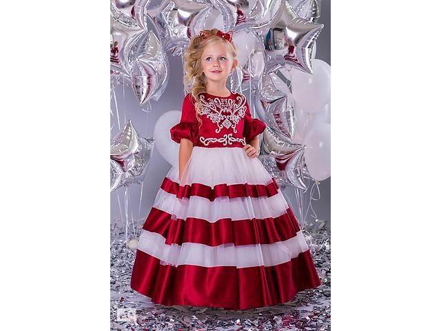 купить бу Продам пишні нарядні сукні для випускного або балу в Пирятині ( Полтавській обл. 6bc89d06c8ca9