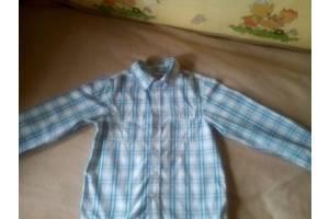 б/у Детские рубашки
