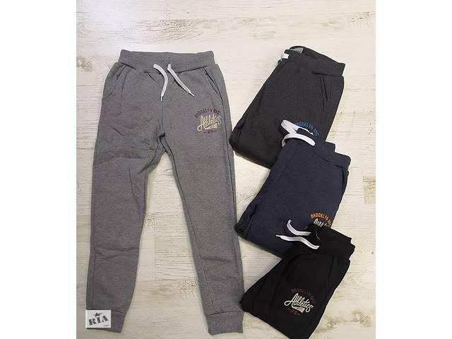 купить бу Спортивные штаны утепленные для мальчиков Glo Story 134/140, 146/152, 158/164, 170 рост.Венгрия. в Днепре (Днепропетровск)