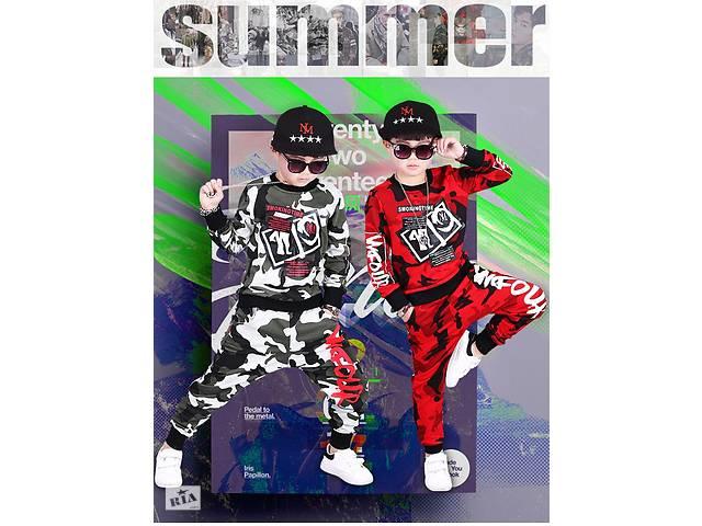 бу Спортивный комплект одежды для  мальчиков 4-12 лет в Виннице