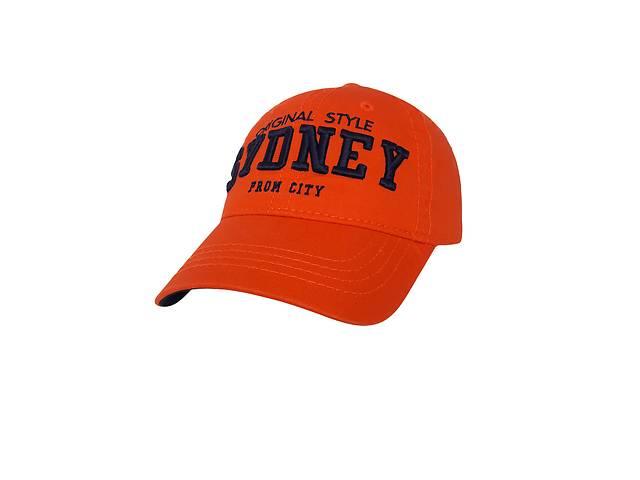 Стильна дитяча кепка Sydney Sport Line - №4076- объявление о продаже  в Николаеве