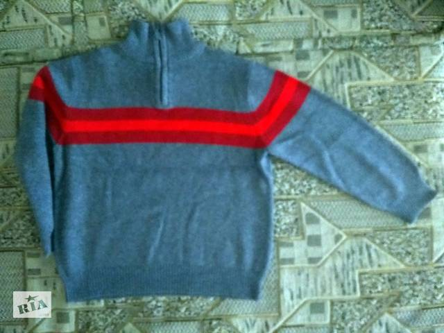 Светр для хлопчика - Дитячий одяг в Запоріжжі на RIA.com 37696a896b104