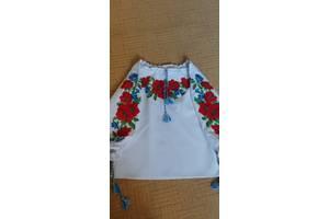 Дитяча сорочка  купити нові і бу Сорочки дитячі недорого на RIA.com 72e27039422d0