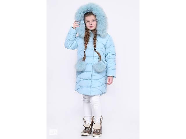 X-Woyz Детская зимняя куртка X-Woyz DT-8294-7- объявление о продаже  в Киеве
