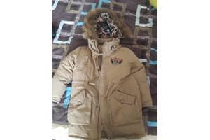 Дитяча зимова куртка Володимир-Волинський  купити нові і бу Зимові ... fbee28c453317