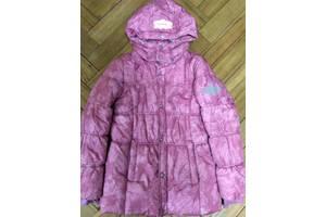 б/у Детские зимние куртки Palomino