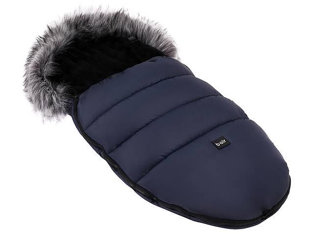 купить бу Зимовий конверт Bair Polar темно-синій в Одесі