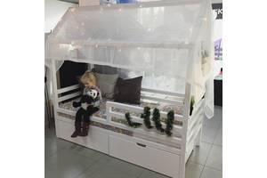 Новые Детские кроватки Яремче Мебель