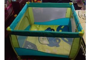 б/у Детские манежи Baby Design