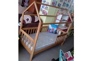 Дитяче ліжечко Тернопіль  купити нові і бу дитячі ліжечка недорого в ... b46c7f4933980