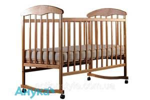 Новые Детские кроватки Наталка