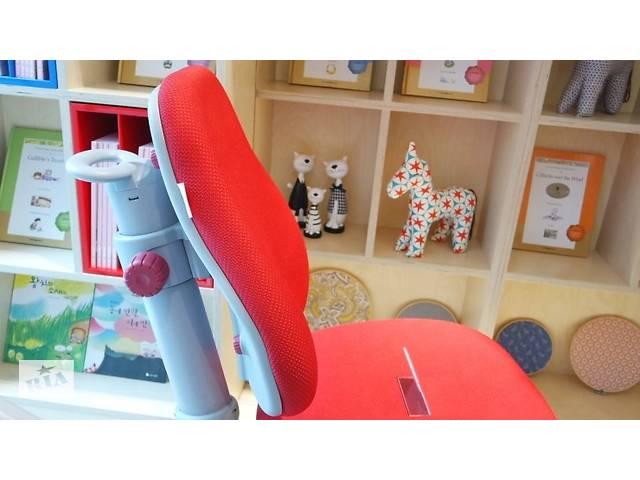 бу кресло детское  KY-618 для ровной спины. Comf pro Тайвань. Доставка бесплатно в Киеве