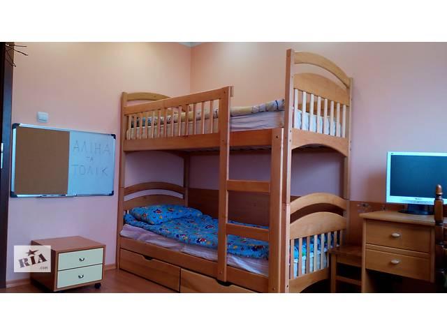 Двухъярусная кровать Карина трансформер - без предоплаты!