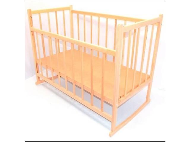 бу  Кроватка для новорожденного с качалкой в Одессе