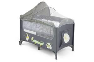 Новые Детские кроватки Milly Mally