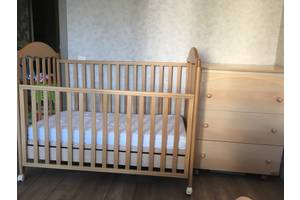 б/в Ліжечка для новонароджених Chicco