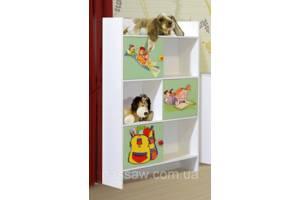 Новые Детские шкафы Світ Меблів