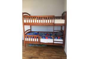 Новые Двухъярусные детские кровати Baby Tilly