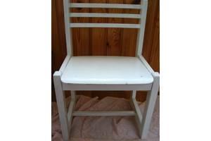 б/у Детские стулья