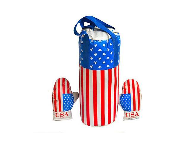 """купить бу Боксерский набор 0003DT БОЛ """"Америка"""" в Харькове"""
