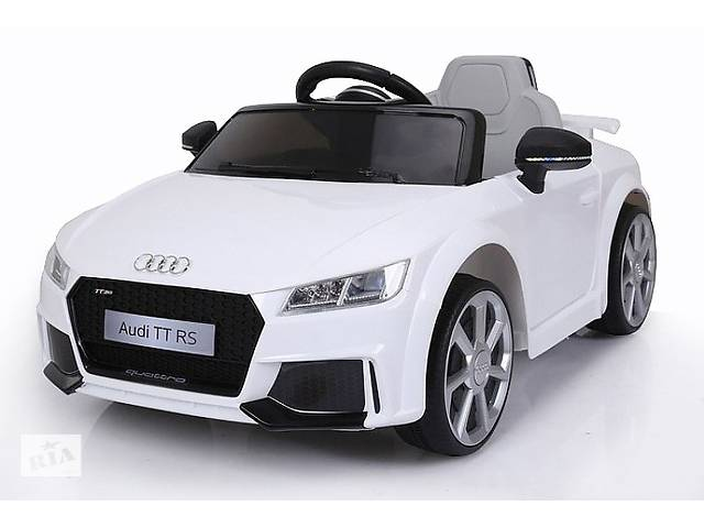купить бу Детский электромобиль Audi Quatro TT RS в Львове