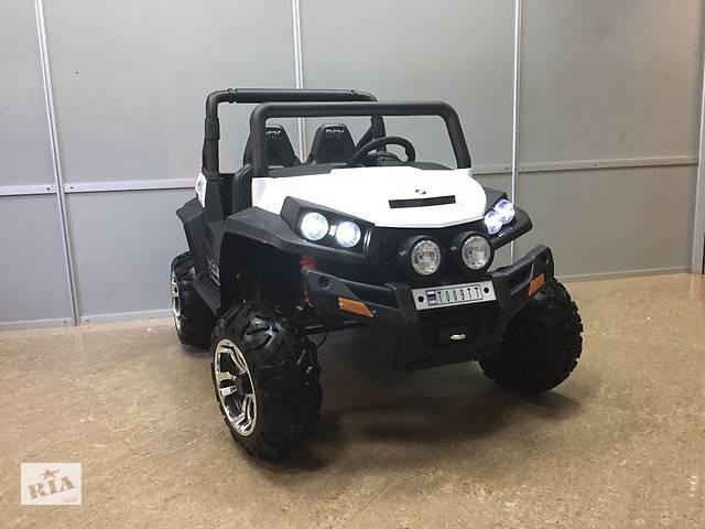 купить бу Детский электромобиль BUGGY RENLI в Львове
