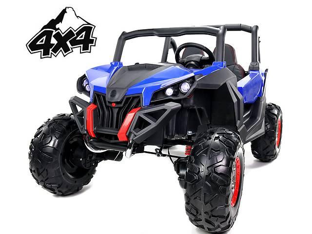 Дитячий електромобіль Buggy XMX-603, 4 мотора і 2 акум-ра- объявление о продаже  в Львові