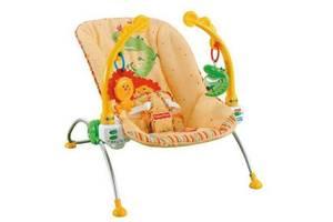 Детские кресла и коврики