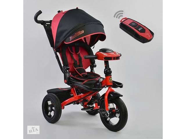 продам Детский трёхколёсный велосипед 6088 F - 1120 бу в Одессе