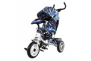 Нові Велосипеди триколісні Baby Tilly