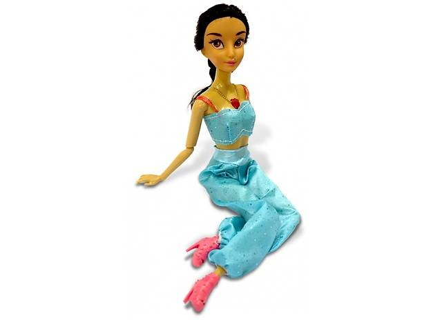 купить бу Кукла Beatrice Жасмин Алладин 30 см SKL17-139970 в Одессе