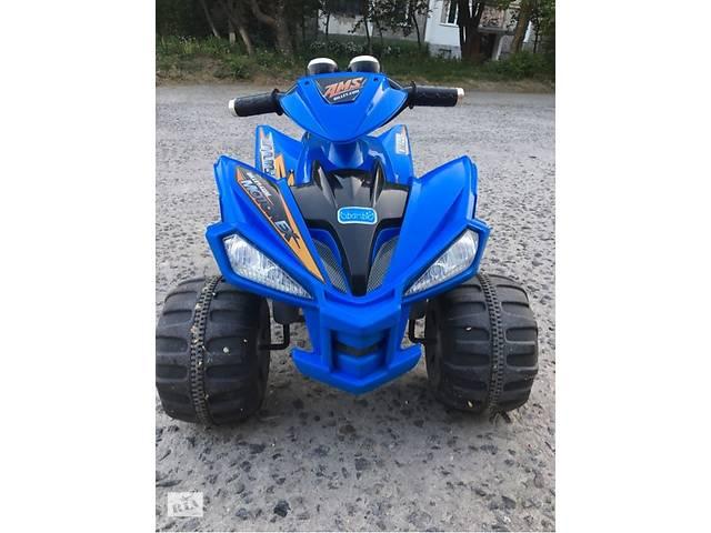 продам Квадроцикл Дитячий бу в Хмельницком