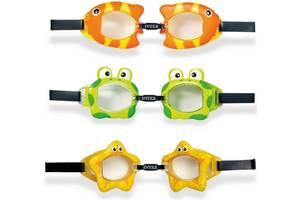 Новые Плавательные костюмы Intex