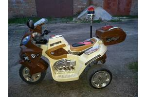 Дитячі електромотоцикли
