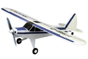 Самолёт VolantexRC Super Cup 765-2 радиоуправляемый, 750мм Rtf SKL17-139821