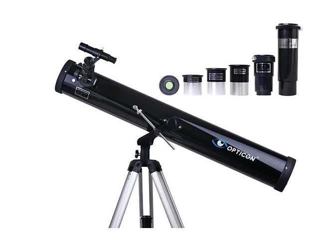 купить бу Телескоп OPTICON Horizon EX 900/76 в Львове