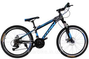 Детские велосипеды Titan