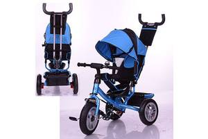 Детские велосипеды Turbo Trike