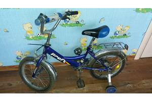 Дитячі велосипеди Rolly Toys